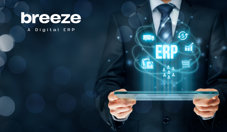 Top 5 ERP Solutions to Look Out For Indian SMEs in 2021